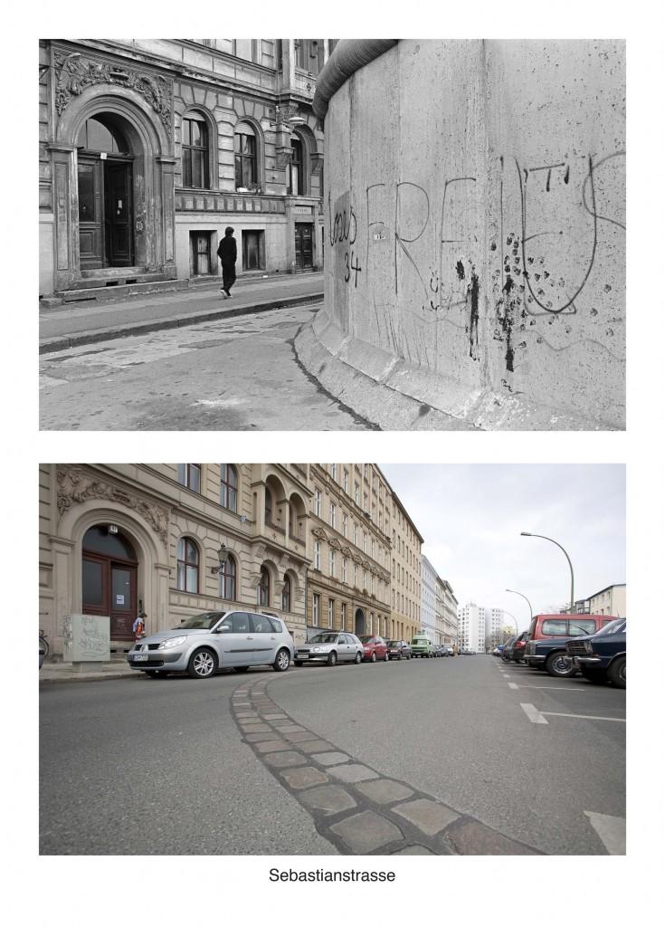 Berlin Kreuzberg SO36, 1982 - 2007